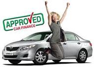 Blacklisted Car Finance